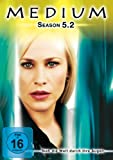 Medium - Season 5.2 (3 DVDs)