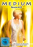 Medium - Season 4.2 (2 DVDs)