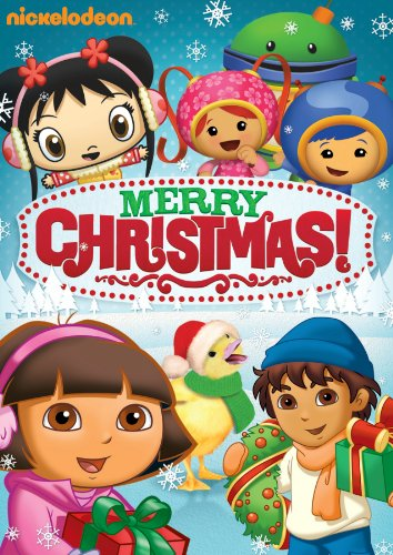 Nickelodeon Favorites: Merry Christmas