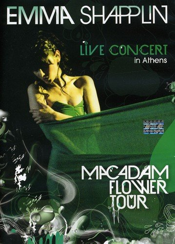 Macadam Flower Tour Live