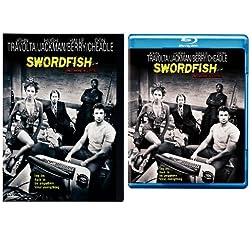 Swordfish (Blu-ray/DVD Bundle)