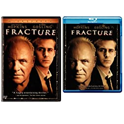 Fracture (Blu-ray/DVD Bundle)