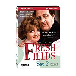 Fresh Fields: Set 2