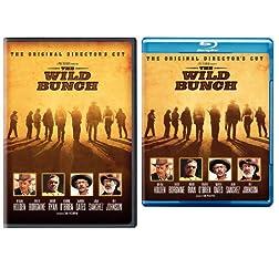 Wild Bunch (Blu-ray/DVD Bundle)