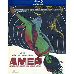 Amer [Blu-ray]