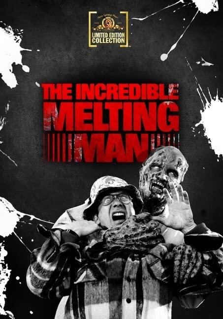 Mod-Incredible Melting Man