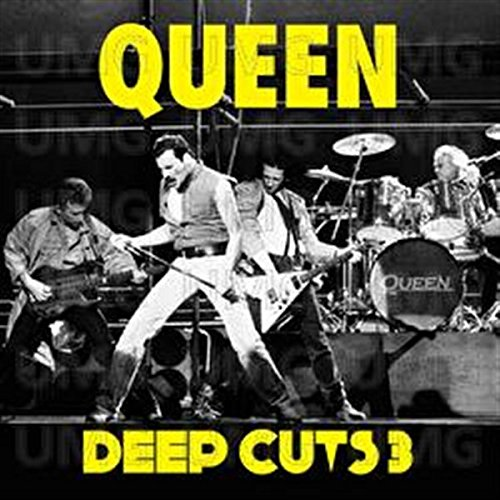 Deep Cuts, Volume 3 (1984-1995)