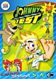Get Johnny Test's Day Off On Video