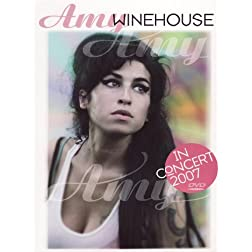 Amy Winehouse: In Concert 2007