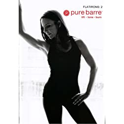 Pure Barre: Flatirons Vol. 2: Ballet, Dance, Pilates Fusion Workout