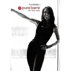 Pure Barre: Flatirons Vol. 1: Ballet, Dance, Pilates Fusion Workout