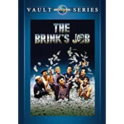 The Brink's Job (Universal Vault Series)