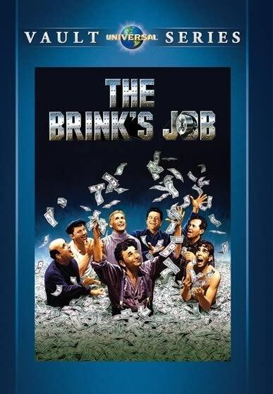 The Brink's Job (Universal Vault Series)
