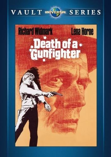 Death of a Gunfighter (Universal Vault Series)