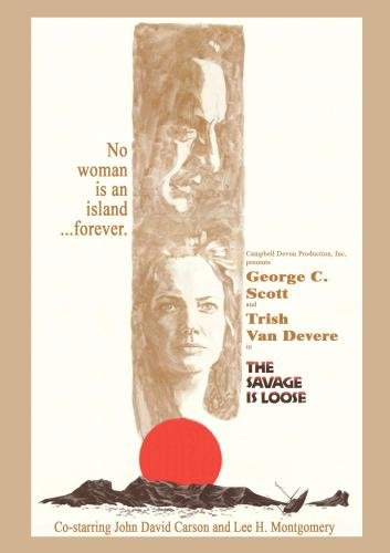 The Savage Is Loose (1974)