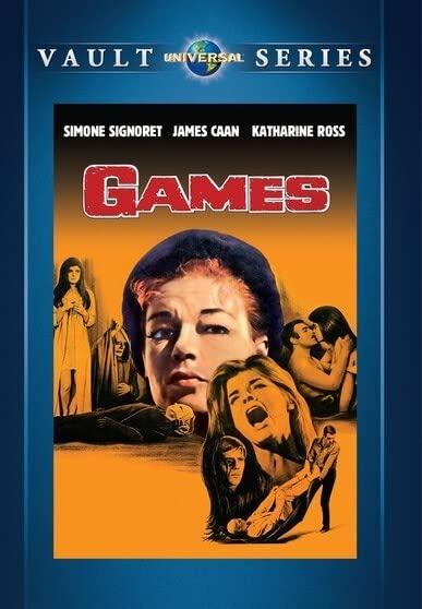 Games (Universal Vault Series)