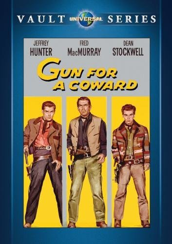 Gun for a Coward (Universal Vault Series)
