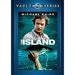 The Island (Universal Vault Series)