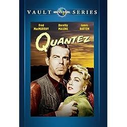 Quantez (Universal Vault Series)