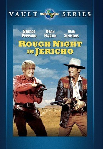 Rough Night in Jericho (Universal Vault Series)