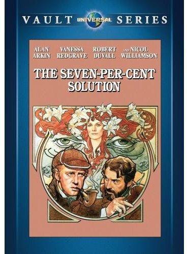 The Seven-Per-Cent Solution (Universal Vault Series)