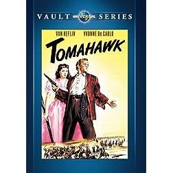 Tomahawk (Universal Vault Series)