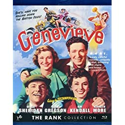 Genevieve [Blu-ray]