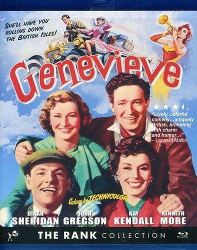 Genevieve [Blu-ray]