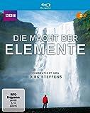 Die Macht der Elemente [Blu-ray]
