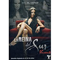 La Reina del Sur: Volumen 2