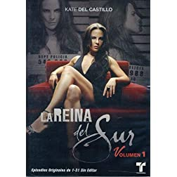 La Reina del Sur: Volumen 1