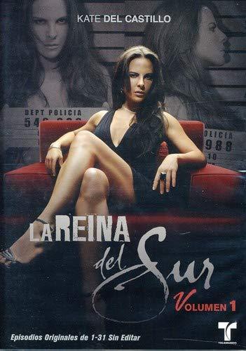 La Reina del Sur: Volumen 1