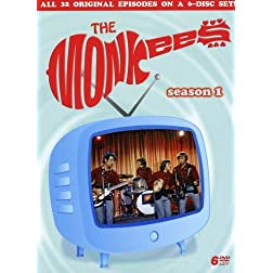 Monkees: Season 1