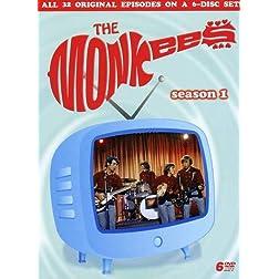 Monkees: Season 1