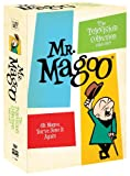 Get Mr. Magoo's The Count of Monte Cristo On Video