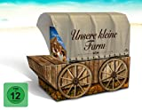Unsere kleine Farm - Die komplette Serie (Limited Edition) (58 DVDs)