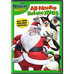 Penguins Madagascar: The All-Nighter Before Xmas
