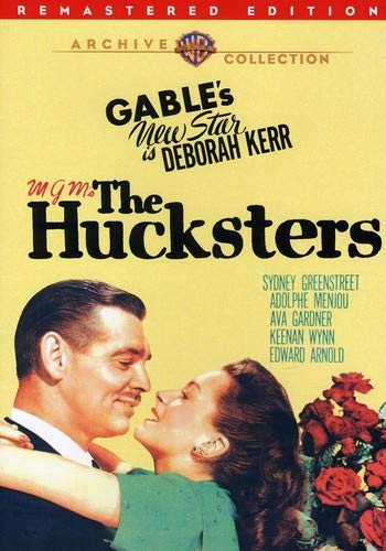 The Hucksters (Remastered)