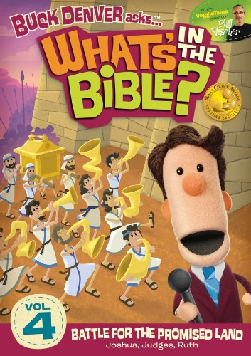 Buck Denver Asks..What's In The Bible 4