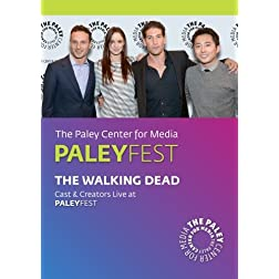 The Walking Dead: Live at the Paley Center