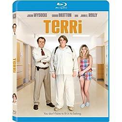 Terri [Blu-ray]