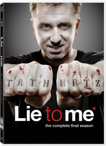 Lie To Me: Season Three