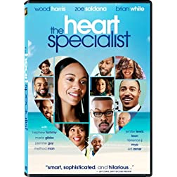 Heart Specialist