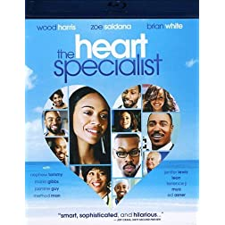 Heart Specialist [Blu-ray]