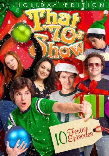 That 70s Show - Holiday Edition