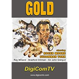 Gold - Color - 1974 (Widescreen Version)