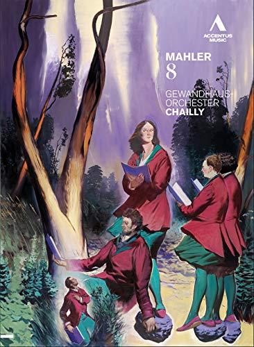 Mahler: Symphony 8