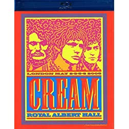 Live at the Royal Albert Hall 2005 [Blu-ray]