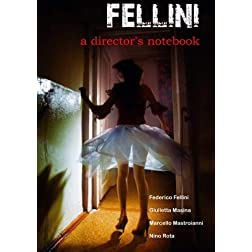 Fellini: A Director's Notebook (1969 TV episode)
