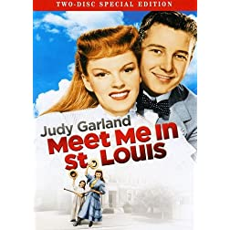 Meet Me in St Louis (Special Edition)